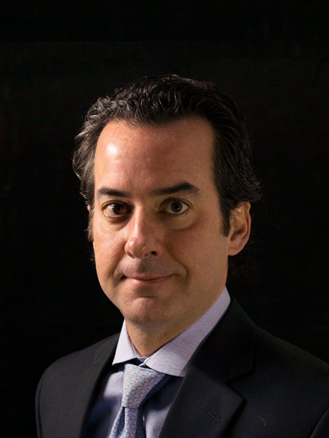 Gonzalo De Las Casas