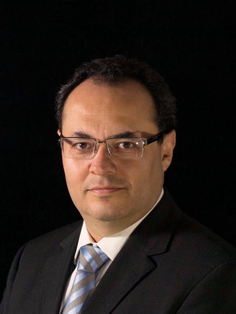 Luis Carranza Ugarte