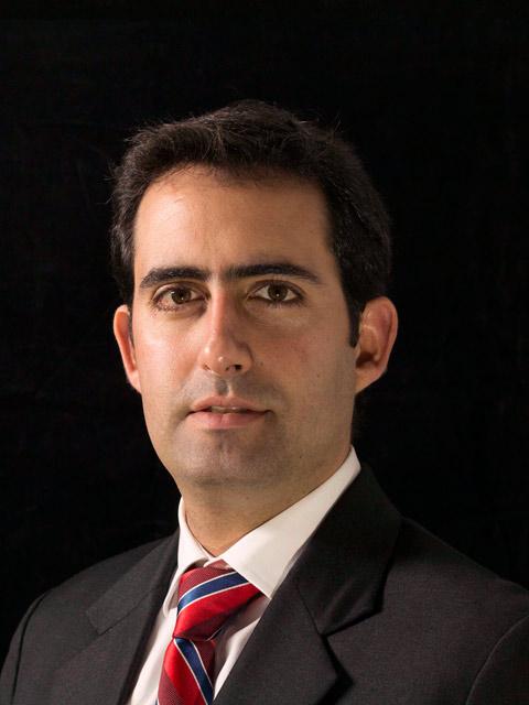Sebastián Rodrigo Koch