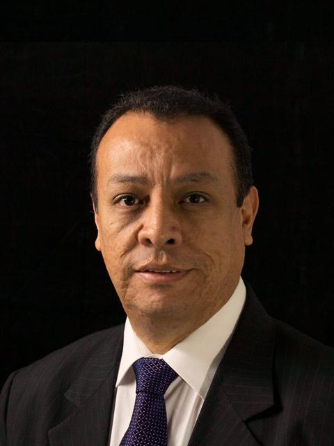 Víctor Chávez Torres