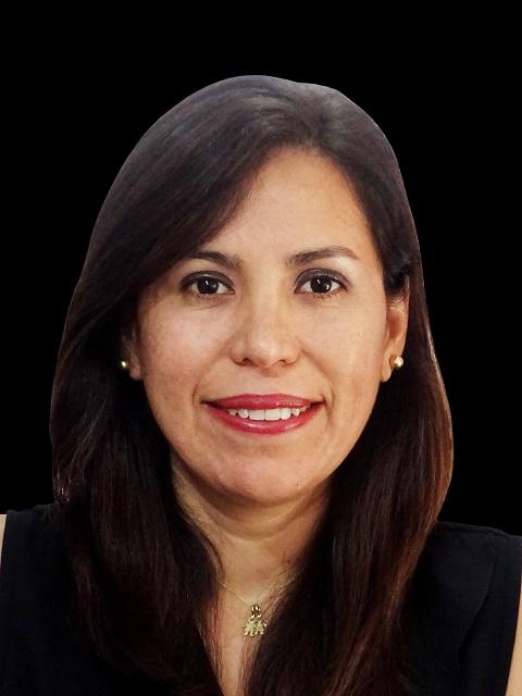 Katherine Reyes Wharton